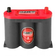 BATTERIA OPTIMA RED TOP AGM 6V 50AH RTS 2.1