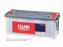 Fiamm Cyclop Heavy Duty 160ah spunto 1050 [911440 - MC15 160]